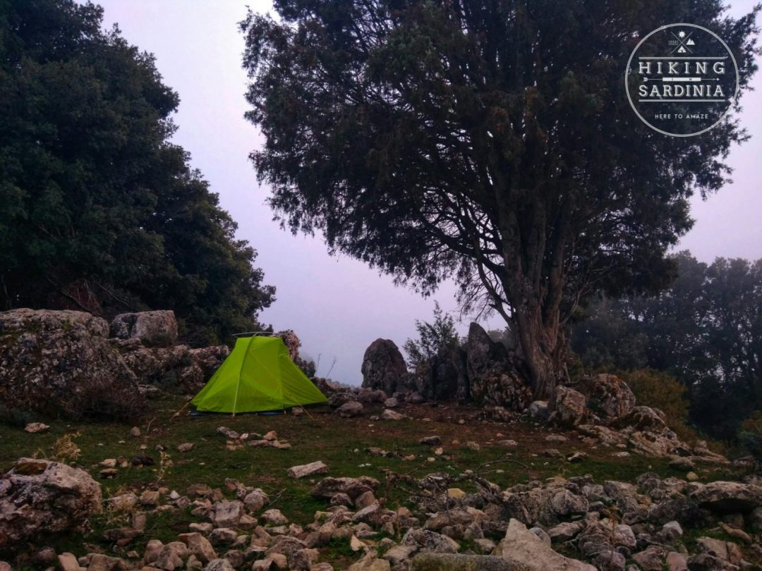 Naturehike Taga Ultralight tent review & Naturehike TAGA Ultralight Tent Review - Hiking in Sardinia